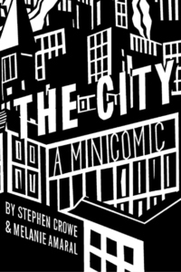 The City Volume One Book