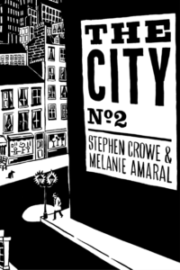 The City Volume Two Book