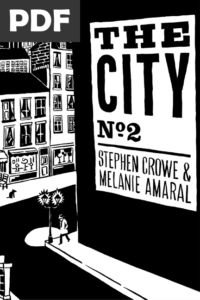 The City Volume Two PDF